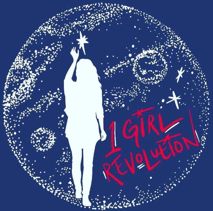 1 Girl Revolution